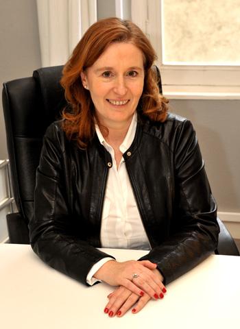 Nathalie Clair